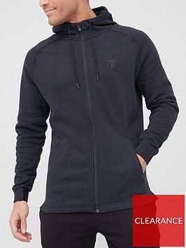 under-armour-project-rock-fleece-full-zip-hoodie-black