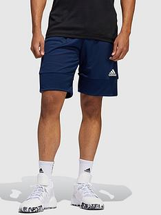 adidas-reversible-shorts-navy