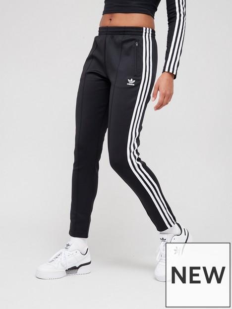 adidas-originals-superstar-pants-blackwhite