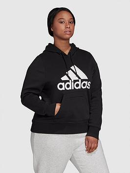 adidas-badge-of-sport-overhead-hoodie-black