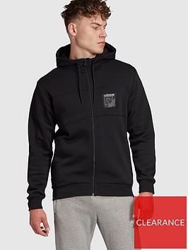 adidas-originals-spirit-icon-full-zip-hoodie-black
