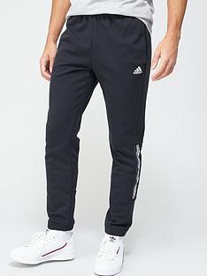adidas-linear-logo-pant-blacknbsp