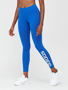 adidas-essentials-linear-leggings-bluenbsp