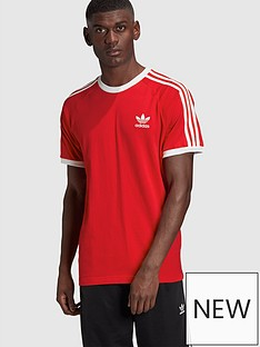 adidas-originals-3nbspstripe-t-shirt-red