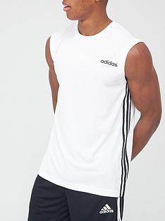 adidas-designed-2-move-3-stripe-vest-whitenbsp
