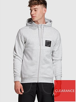 adidas-originals-spirit-icon-full-zip-hoodie-light-grey-heather