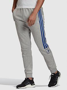 adidas-3-stripe-pants-medium-grey-heathernbsp