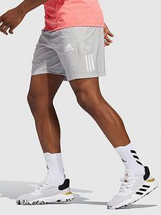 adidas-aeroready-shorts-grey