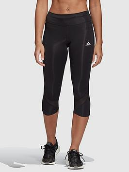 adidas-own-the-run-response-capri-leggings-black