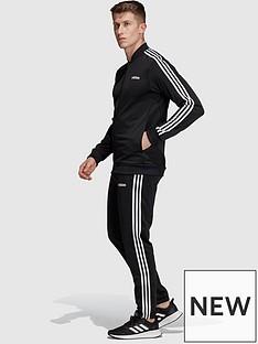 adidas-core-essential-tracksuit-blacknbsp
