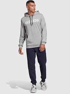 adidas-hooded-tracksuit-medium-grey-heather
