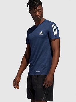 adidas-aeroready-t-shirt-navy