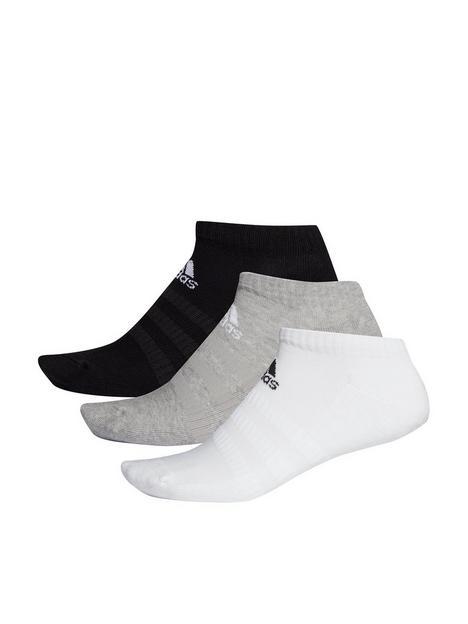 adidas-cushioned-low-socks-3pack-blackgreywhitenbsp