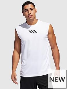 adidas-pm-sleeveless-tank-whitenbsp