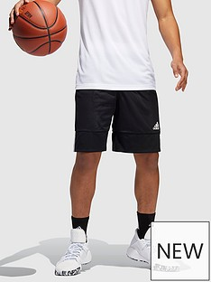 adidas-reversible-shortsnbsp-black