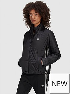 adidas-originals-short-quiltednbspjacket-blacknbsp