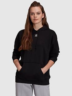 adidas-originals-trefoil-essentials-hoodie-blacknbsp