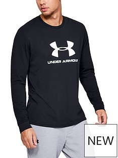 under-armour-sportstyle-ls-t-shirt