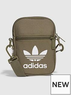 adidas-originals-festival-bag-trefoil-khaki
