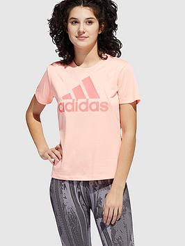 adidas-heat-ready-badge-of-sport-logo-t-shirt-light-orangenbsp