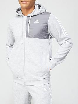 adidas-must-have-aero-full-zip-hoodie-medium-grey-heather