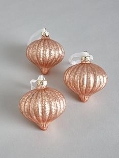 set-of-3-glass-metallic-pink-baubles