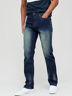 very-man-straight-fit-jean--nbspdark-vintage