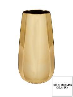 shiny-ceramic-vase