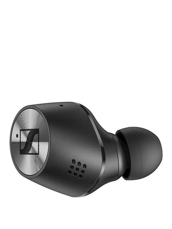 Sennheiser Momentum True Wireless 2 Headphones Black Very Co Uk