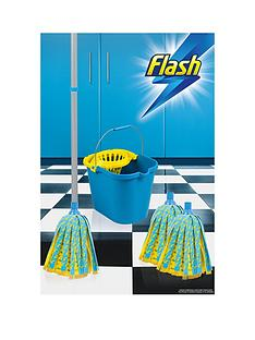 flash-lightning-mop-set