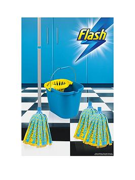 flash-lightning-mop-set