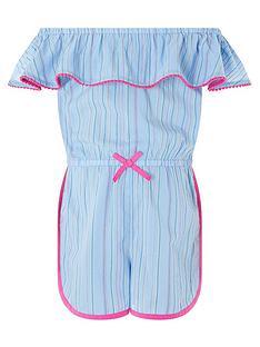 monsoon-girls-bella-chambray-playsuit-blue