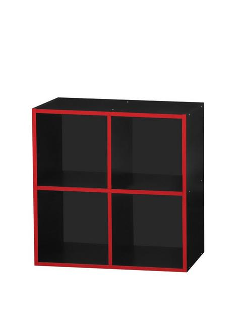 lloyd-pascal-virtuoso-4-cube-storage-with-red-edging