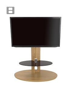 avf-chepstow-combi-930-tv-unit--oak-black-glassnbsp--fits-up-to-65-inch-tv