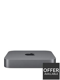 apple-mac-mini-2020nbsp36ghz-quad-core-8th-gen-intelreg-coretrade-i3-processor-256gb-with-optionalnbspmicrosoft-365-familynbsp15-months-space-grey