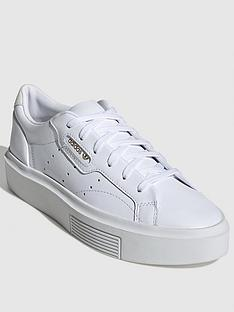 adidas-originals-sleek-super-whitenbsp