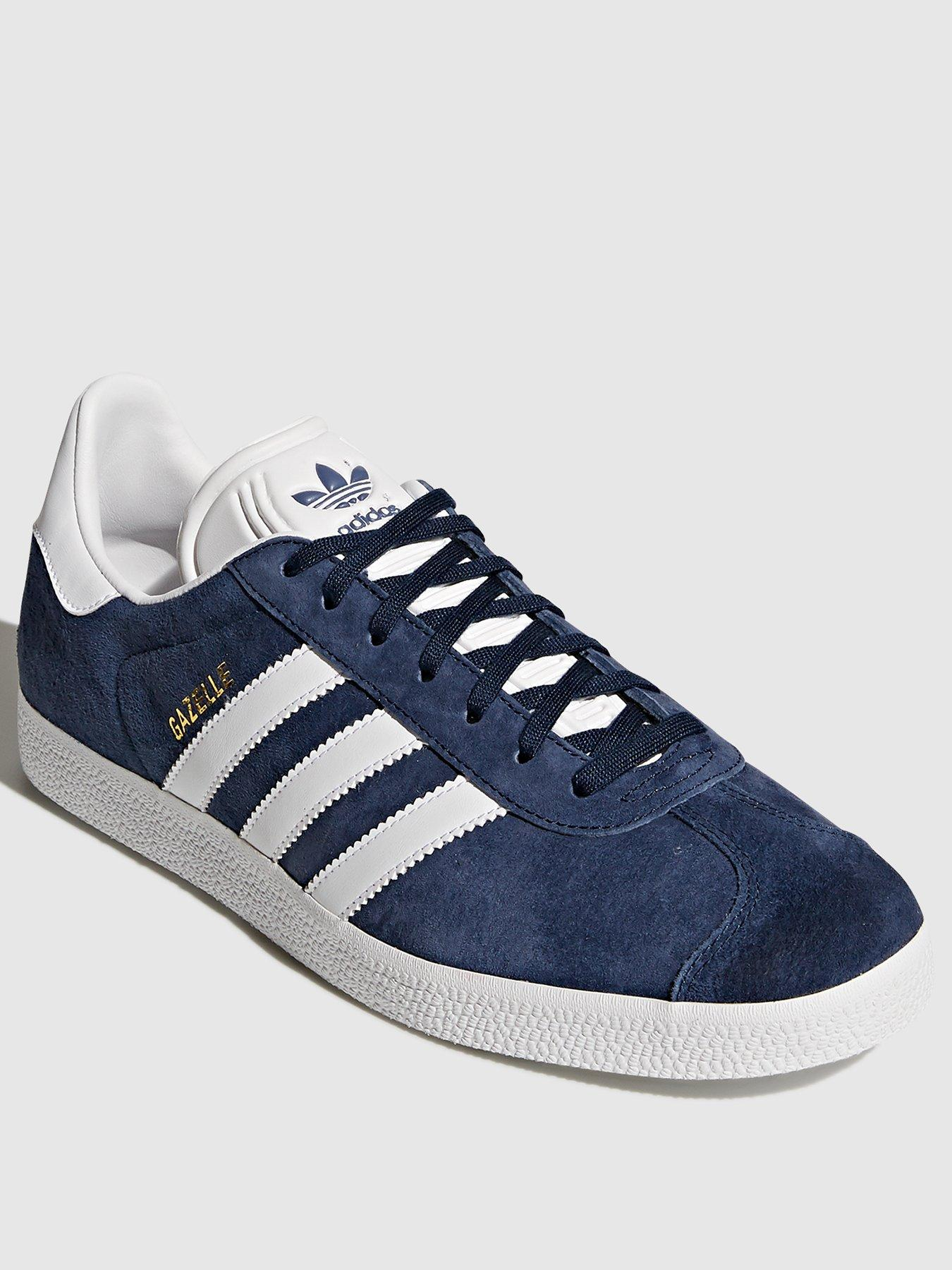 Blue shoes \u0026 blue trainers for women