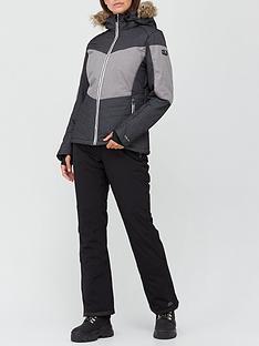 trespass-mila-ski-jacket-greyblack