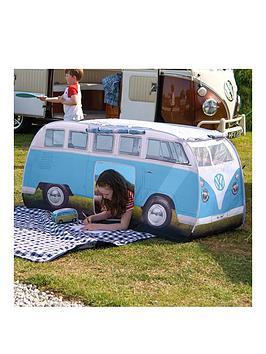 volkswagen-vw-kids-pop-up-tent-dove-blue