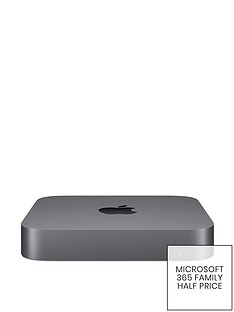 apple-mac-mini-2020nbsp30ghz-6-core-8th-gennbspintelreg-coretrade-i5-processor-512gb-ssd-with-optionalnbspmicrosoft-365-familynbsp1-year-space-grey