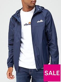 ellesse-cesanet-full-zip-jacket-navy