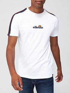 ellesse-carcano-tee-white