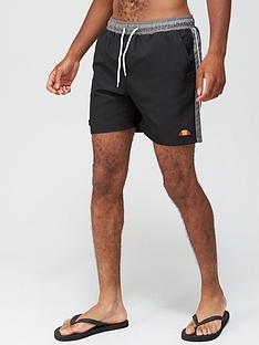 ellesse-genoa-swim-shorts-black