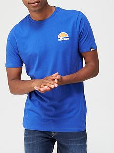 ellesse-canaletto-tee-blue