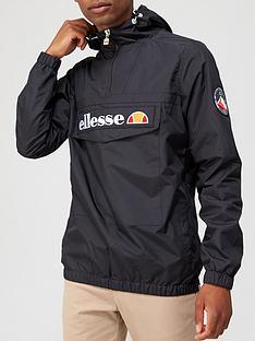 ellesse-mont-2-overhead-jacket-black