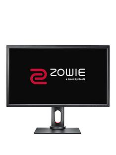 benq-zowie-xl2731-27-inch-gaming-monitor-144hz-freesync-vga-dvi-d-hdmi-dp-1920x1080-10001-1ms-300cdm2-shield-height-adjust-grey