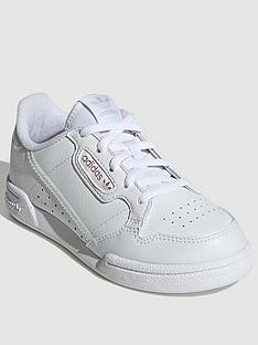 adidas-originals-continental-80-childrens-trainers-white