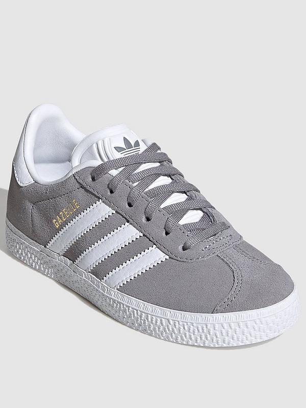 girls adidas shoes gazelles size 4