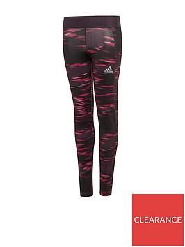 adidas-girls-aeroready-alphaskin-leggings-purple