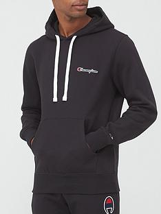 champion-small-logo-overhead-hoodie